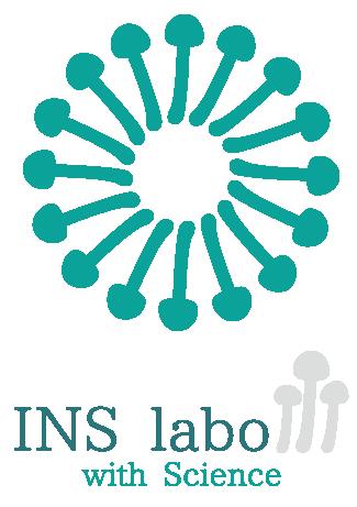 INSlaboロゴ